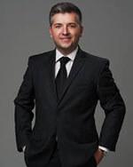 Michał Kołsut ECP