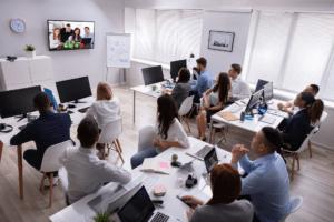 Szkolenia online księgowość podatki